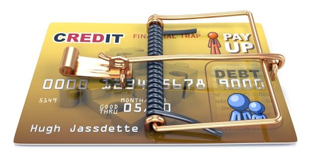 Cenata na kredita