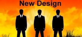 Новия дизайн на сайта Снимка: www.sxc.hu
