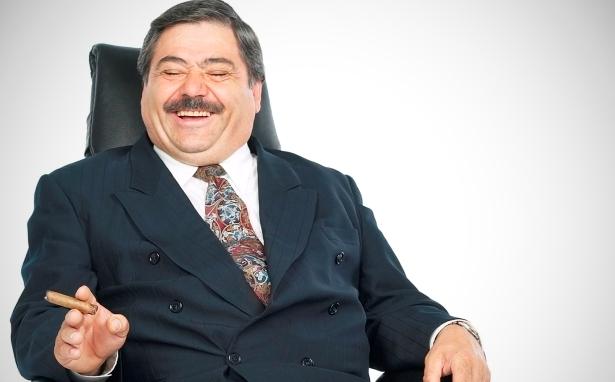 Г-н Макавеев е типичен немски възпитаник