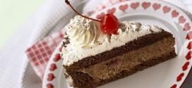 Iatoria za chiniata, tortata i chereshkata