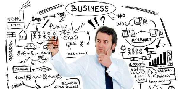 Много често предприемачите са пенкилери