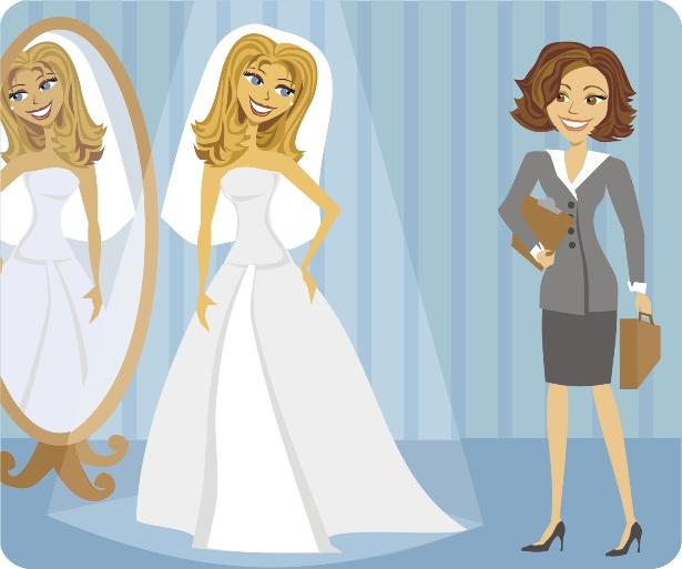 Сватбена-агенция