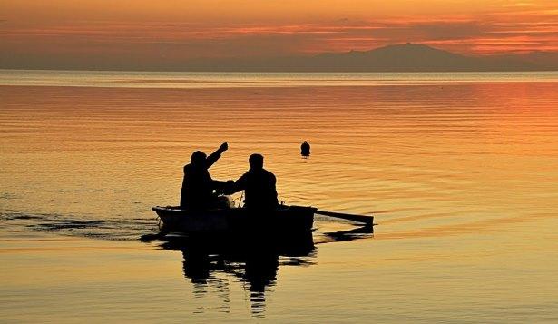 Двамата рибари