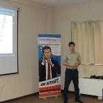 Йордан Калоянчев за дебрите на техническия анализ
