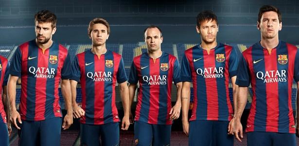 FC-Barcelona-team