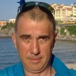 Stefan Trashliev