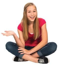 sitting_teen_girl