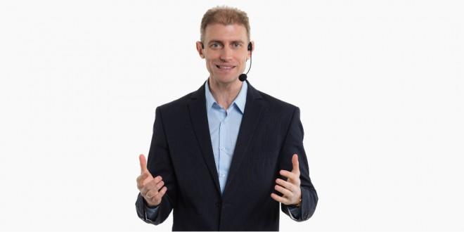 Smart предприамачи: Александър Николов