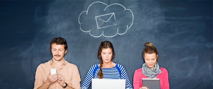17. Как да продаваш повече и по-евтино с имейл маркетинг