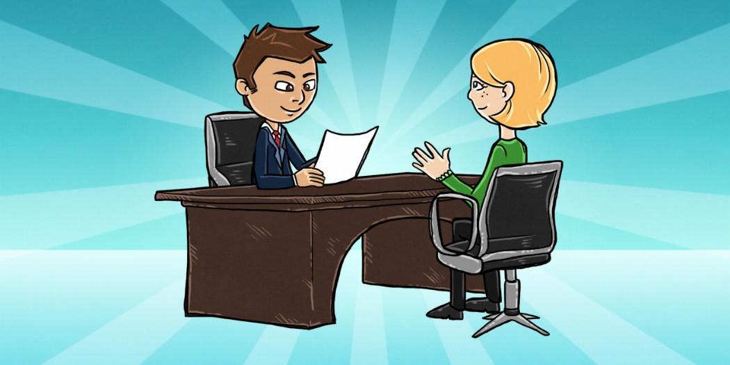Един фактор при търсенето на работа, който никой не отчита