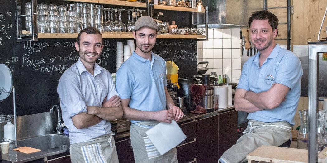 Да подкредим малкия бизнес в България