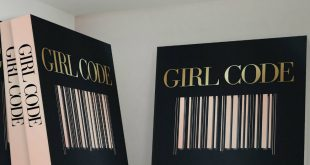 girl-code ili tainata za uspeha na jenite predpriemachi