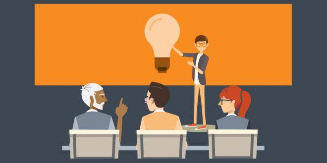 Как да представим бизнес идеята си пред инвеститори [ръководство]