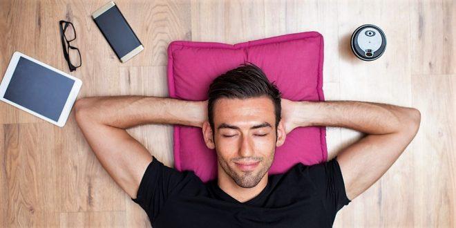 Как да запазиш продуктивността си, ако работиш от вкъщи